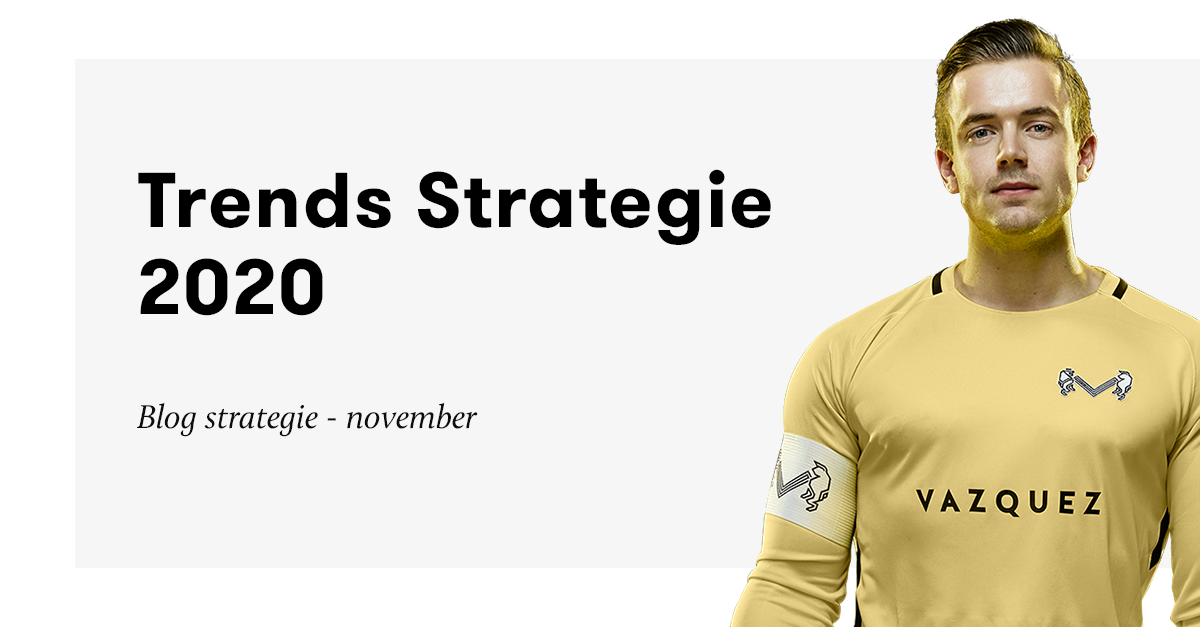strategie trends 2020 Vazquez